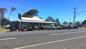 Hotel, Motel, Pub & Leisure commercial property for sale at 24 Oakey Cooyar Road Kulpi QLD 4352