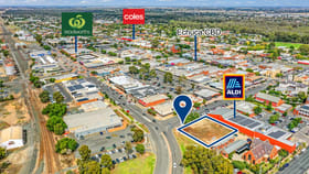 Development / Land commercial property sold at 200-208 Anstruther  Street Echuca VIC 3564