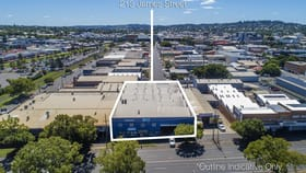 Shop & Retail commercial property for sale at 213 James Street Toowoomba City QLD 4350
