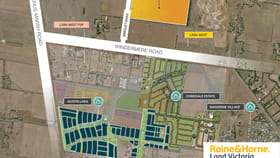 Development / Land commercial property for sale at 60 Breguet Road Lara VIC 3212