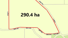 Rural / Farming commercial property for sale at Morrison Plain Road Cowangie VIC 3506
