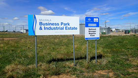Development / Land commercial property for sale at Lot/51 McCarthy Street Mulwala NSW 2647