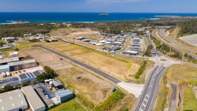 Factory, Warehouse & Industrial commercial property for lease at Stages 1 & 2/2-4 Tonnage Place Woolgoolga NSW 2456