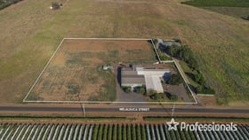 Factory, Warehouse & Industrial commercial property for sale at 75 Melaleuca  Street Buronga NSW 2739