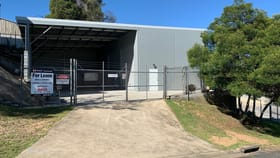Factory, Warehouse & Industrial commercial property for lease at 27b Binalong Way Macksville NSW 2447