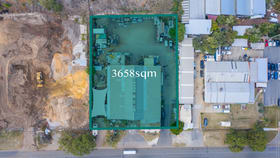Factory, Warehouse & Industrial commercial property for sale at 38 Amherst Street Fremantle WA 6160