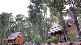 Serviced Offices commercial property for sale at [34 Acres] 503 River Road Dwellingup WA 6213