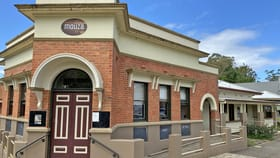 Medical / Consulting commercial property for sale at 58-60 Hyde Street Bellingen NSW 2454