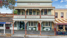 Hotel, Motel, Pub & Leisure commercial property for sale at 68 Mostyn Street Castlemaine VIC 3450