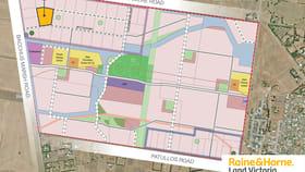 Development / Land commercial property for sale at 5 West Gateway Lara VIC 3212