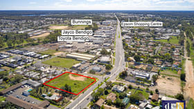 Development / Land commercial property for sale at 577 Napier Street White Hills VIC 3550