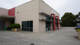 Factory, Warehouse & Industrial commercial property for sale at Unit 50/5 Gladstone Road Castle Hill NSW 2154