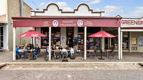 Shop & Retail commercial property for sale at 50 Fraser Street Clunes VIC 3370