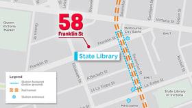 Parking / Car Space commercial property for sale at 809/58 Franklin Street Melbourne VIC 3000