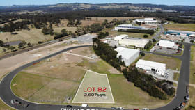 Development / Land commercial property for sale at 12 Pikkat Drive Braemar NSW 2575