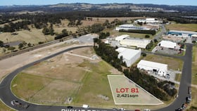 Development / Land commercial property for sale at 10 Pikkat Drive Braemar NSW 2575