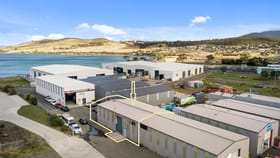 Factory, Warehouse & Industrial commercial property for sale at 24/73 Droughty Point Road Rokeby TAS 7019