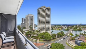 Factory, Warehouse & Industrial commercial property for sale at 33 Elkhorn Avenue Surfers Paradise QLD 4217