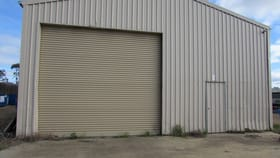 Factory, Warehouse & Industrial commercial property sold at 12 St Clair Court Sale VIC 3850