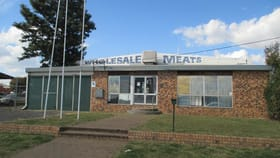 Shop & Retail commercial property for sale at 14 Bass St Tamworth NSW 2340
