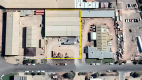 Factory, Warehouse & Industrial commercial property sold at 10 Byrne Court Mildura VIC 3500