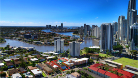 Development / Land commercial property for sale at 40 Peninsular Drive Surfers Paradise QLD 4217