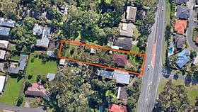 Development / Land commercial property for sale at Everton Park QLD 4053