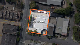 Factory, Warehouse & Industrial commercial property for sale at South Brisbane QLD 4101