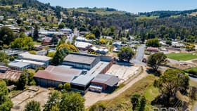 Factory, Warehouse & Industrial commercial property for sale at 1 Memorial Avenue Batlow NSW 2730