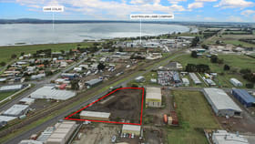Factory, Warehouse & Industrial commercial property for sale at 17-23 Darcy Street Colac East VIC 3250