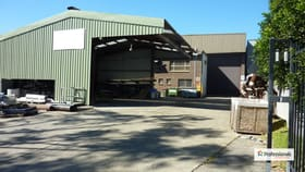 Factory, Warehouse & Industrial commercial property for sale at 68 Loftus Street Riverstone NSW 2765