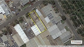 Factory, Warehouse & Industrial commercial property sold at 68 Loftus Street Riverstone NSW 2765