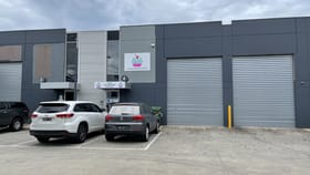 Factory, Warehouse & Industrial commercial property for sale at Unit 4/8 Oleander Drive South Morang VIC 3752