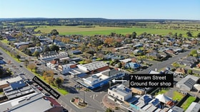 Offices commercial property for sale at 7 Yarram Street Yarram VIC 3971
