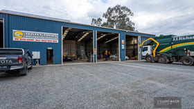 Factory, Warehouse & Industrial commercial property for sale at 12 Murrell Street Wangaratta VIC 3677