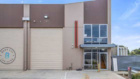 Factory, Warehouse & Industrial commercial property for sale at 10B/93 Wells Road Chelsea Heights VIC 3196