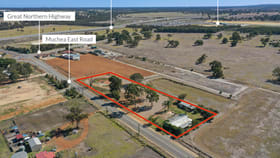Development / Land commercial property for sale at 35 Muchea Road East Muchea WA 6501