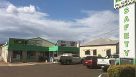 Shop & Retail commercial property sold at 46 Knight St. Kingaroy QLD 4610