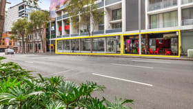 Showrooms / Bulky Goods commercial property for sale at Shop 1/12-26 Regent Street Chippendale NSW 2008