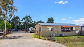 Factory, Warehouse & Industrial commercial property for lease at 12 HELEN STREET Clinton QLD 4680