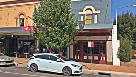 Shop & Retail commercial property for sale at 5 Kendal Street Cowra NSW 2794