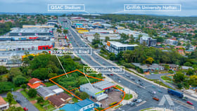 Development / Land commercial property for sale at 599-605 Kessels Road Macgregor QLD 4109