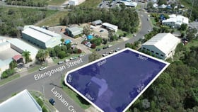 Factory, Warehouse & Industrial commercial property for sale at 17-21 Ellengowan Street Urangan QLD 4655