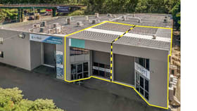 Factory, Warehouse & Industrial commercial property for sale at 39 Campbell Street Toowong QLD 4066