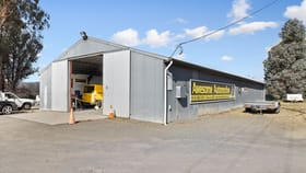 Factory, Warehouse & Industrial commercial property for sale at 117-119 Chantry Street Goulburn NSW 2580