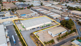 Factory, Warehouse & Industrial commercial property for sale at 28 Park Avenue Woodville North SA 5012