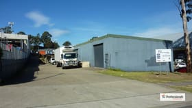 Factory, Warehouse & Industrial commercial property for sale at 54 Edward Street Riverstone NSW 2765