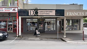 Shop & Retail commercial property for sale at 30 Vincent Street Daylesford VIC 3460