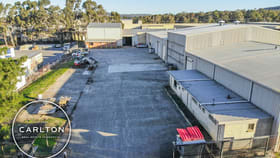 Factory, Warehouse & Industrial commercial property sold at 5 Gantry Place Braemar NSW 2575