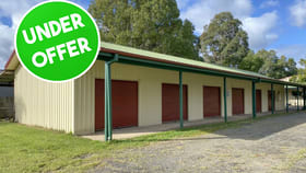 Factory, Warehouse & Industrial commercial property for sale at 2 Alternative Way Nimbin NSW 2480